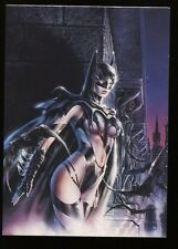FORBIDDEN UNIVERSE: ROYO 2 PROMO CARD BY COMIC IMAGES-1994-NM/MT