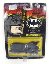 Vintage Batman Returns Batmobile Die-Cast Metal Vehicle MISB Ertl