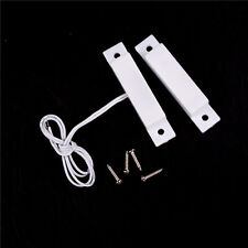 Optional Door Window Contact Magnetic Reed Switch Alarm Security SK