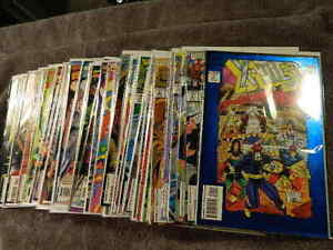 1993 MARVEL Comics X-MEN 2099 #1-35 Complete Series Set - NM/MT