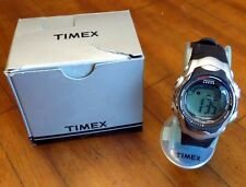"CHRYSLER ""FIVE STAR"" TIMEX SPORT WATCH DEALER AWARD-NEVER WORN-DODGE MOPAR"