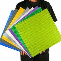 50 x 50 studs 40 x 40 cm Building Bricks Base Plate Construction Blocks Board