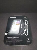 SPORT Armband Pro BLACK Case for iPod Classic 6G | 7G Incase
