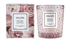 Voluspa Rosa Otto Vela ~ 192ml