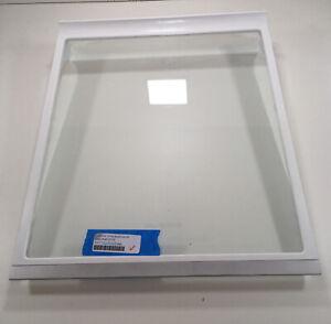 Used LG Refrigerator LFX31925ST/02 Freezer Glass Shelf AHT73233928 (E3.1)
