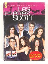 Les Frères Scott Saison 7 Coffret DVD