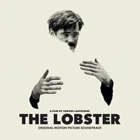OST/THE LOBSTER (ORIGINAL SOUNDTRACK)   CD NEW!