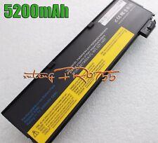 Neuf Batterie Pour LENOVO ThinkPad X240 X250 X260 X270 121500148 3ICP7/38/65