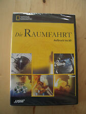 Die Raumfahrt - Aufbruch ins All - National Geographic (CD-ROM)