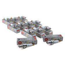 12x NGK Zündkerze Set Laser Platinum 4292 PFR5R-11 W202 W203 W210 W211 W163 W220