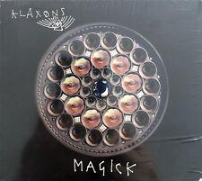 Klaxons Maxi CD Magick - England (M/M - Scellé)