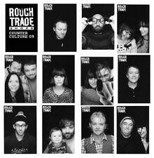 Rough Trade Shops - Counter Culture (NEW 2 x CD) Drums Horrors XX Tiga Mos Def