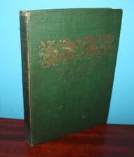 Comus by John Milton, Illustrated Arthur Rackham Double Day