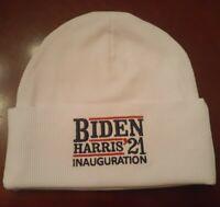 Biden Harris Inauguration 2021 Beanie