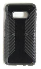 Speck - Presidio Glossy Grip Case for Samsung Galaxy S10e - Black