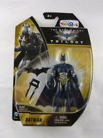 "Batman The Dark Knight  TRU Exclusive 3.75"" Figure - MOC Blade Gauntlet Batman"