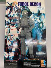 "Dragon 1/6 Action Figure Jim U.S.M.C. Force Recon 12"" Full Gear"