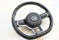 VW Golf mk7 5G 1.5 TSI 2017 Rhd Volante Con Srs Borsa 5G0880201AB 11252336