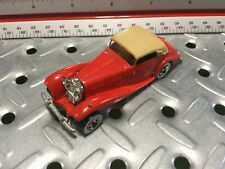 1982 Hotwheels 34 Ford Coupe
