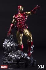 XM STUDIOS:MARVEL COMICS~CLASSIC IRON-MAN 1:4 Scale Statue