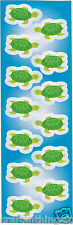 TURTLES Sandylion Scrapbooking Stickers *FAST SHIP* J41