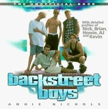Backstreet Boys Confidential: The Unofficial Book