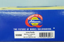 Athearn #93098 - HO Scale - Union Pacific BethGon Coalporter 5-Pack