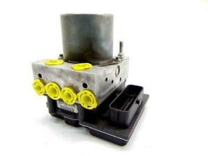 🚩 ABS Pumpe mit Steuergerät 9662005180 PEUGEOT 407
