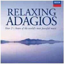 Relaxing Adagios [CD]