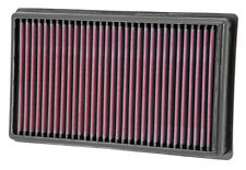 K&N 33-3006 High Flow Air Filter for CITROEN C4 CACTUS 1.2 2014-2016