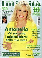 Intimità 2015 46#ANTONELLA CLERICI,Cristel Carrisi,Max Gazzè,Sergio Friscia,ccc