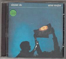 SINNER DC - ursa major CD