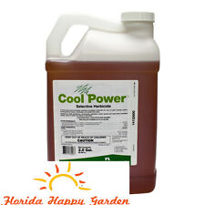 Cool Power Selective Herbicide 2.5 Gallon