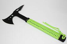 MTech USA AXT Beil MT-Axe8 Schwarz/Grün 38 cm Messer