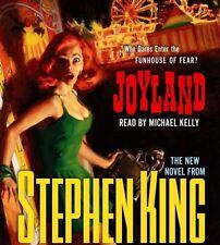 Stephen KING / __ JOYLAND            [ Audiobook ]