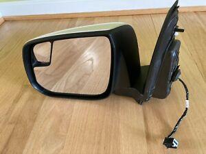 2017 Chevrolet Colorado OEM Left Side Mirror