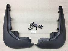 4x Spritzschutz Schmutzfänger für Mercedes-Benz E-Kla W212 E200-500 A2128900078