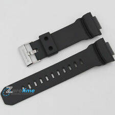 New Original Casio Replacement Watch Band/Strap for G-Shock GA-200-1A GA-201-1A