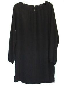 Hatch Maternity Long Sleeve Dress Size 2