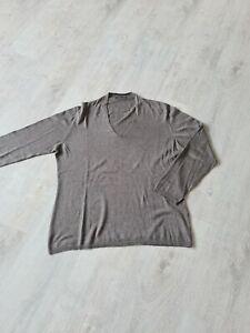 Leichter Pullover Luisa Cerano Gr.44 Seide/ Kaschmir