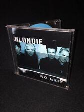 Blondie No Exit CD 1999 BMG