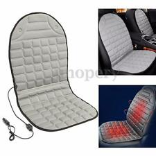 12V Universal Heated Car Seat Heater Heated Cushion Winter Warmer Cover Pad New