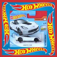 Hot Wheels 2020  CORVETTE C7 Z06   200/250 NEU&OVP