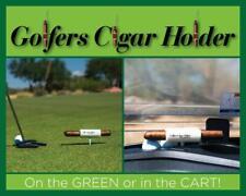 Golfers Cigar Holder