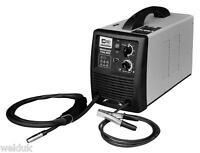 SIP 05756 Weldmate T166 Gas/Gasless MIG Welder E105