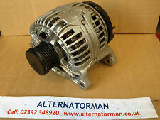 ALTERNATOR PORSCHE BOXSTER 2.7 CAYMAN 3.4 911 3.4 3.6 3.8 CARRERA 5.7 PETROL