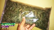 Ceylon Dried Curry Leaves 75g