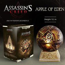 Ubisoft Assassins Creed Movie Apple of Eden Statue