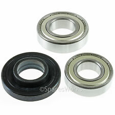 Drum Bearings & Seal Kit for HOTPOINT Washing Machine 30mm A81010 C00254590