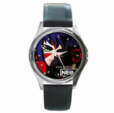 Neo Ranga Yuuhi ultimate leather wrist watch